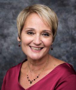 Carolyn Morrow