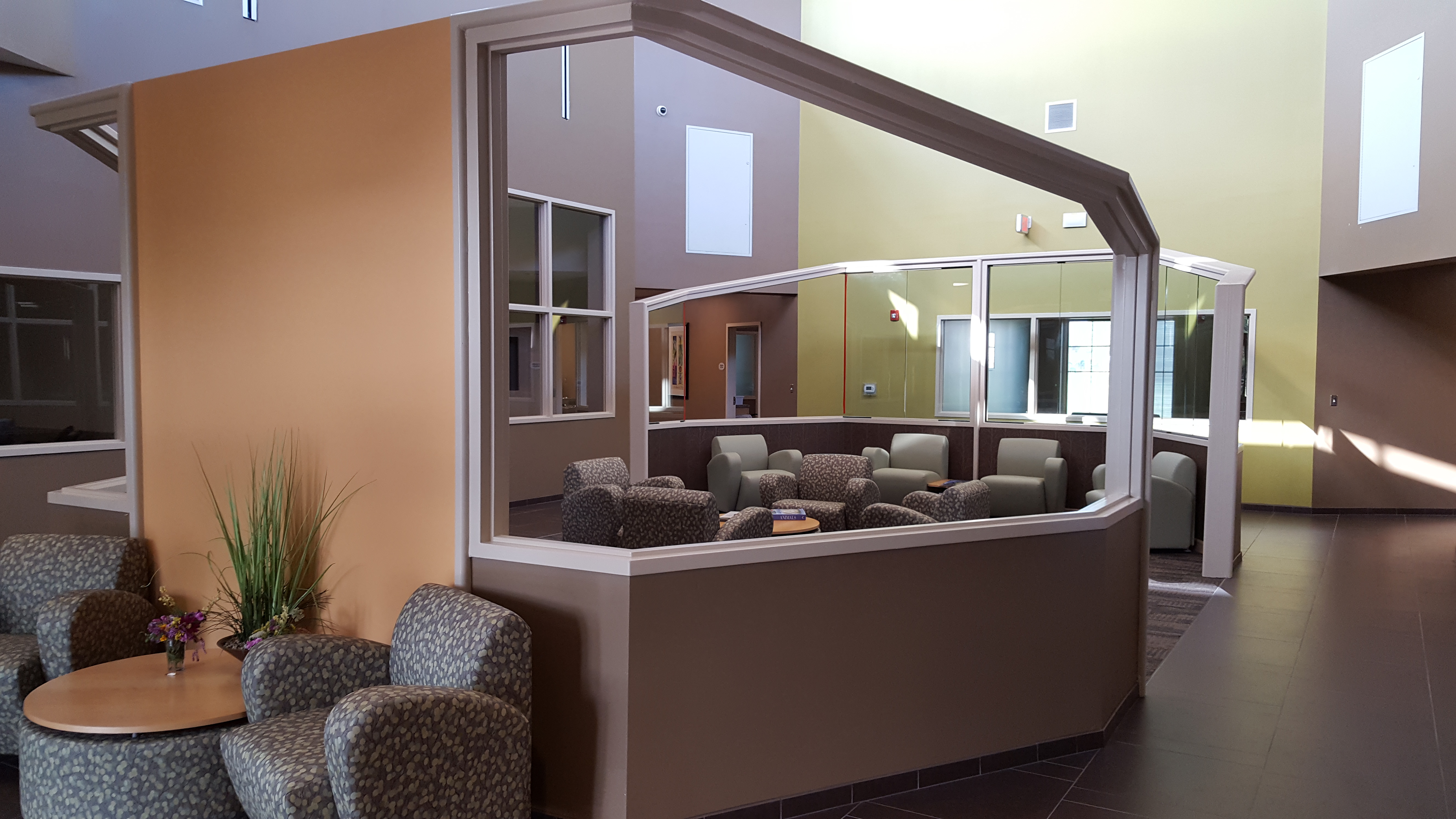Delta Village Residential Treatment for Young Adults