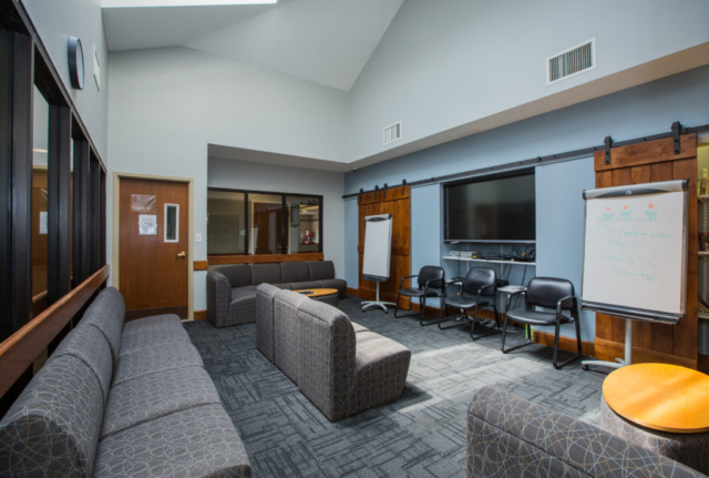Horizon Village Group Room