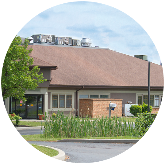 Residential Treatment at Horizon Village Campus