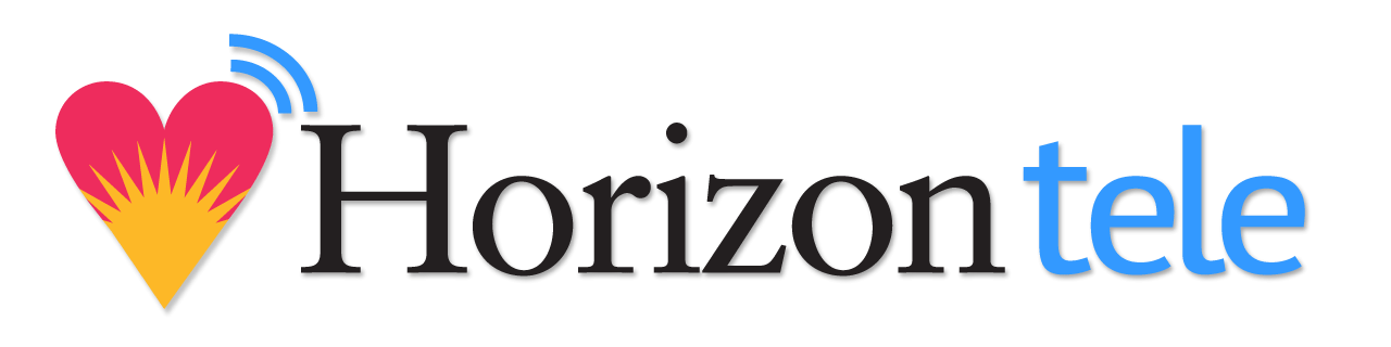 Horizon tele
